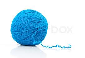 ball yarn. ball yarn i