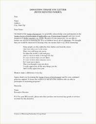 Thank You Letter For Food Donation 13 Thank You For Donation Letter Marketing Proposal13 Donation
