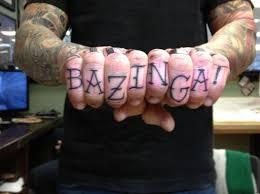 Pin by Byron Norris on Hilarity Ensues | Knuckle tattoos, Tattoos, Fan  tattoo