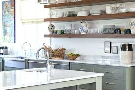 shelf above kitchen sink shelf above bathroom sink installing open shelves above the kitchen sink cabinets
