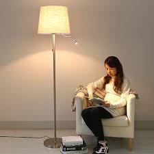 Scandinavian modern minimalist living room floor lamp floor lamp