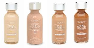 so many chic women have listed l oréal true match as their beauty secret i had to try it the biggest problem was finding the right shade in the terrible