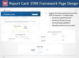 Star Framework