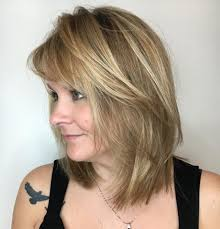 Hair Style For Women Over 50 medium length razor haircuts 70 respectable yet modern hairstyles 1977 by wearticles.com