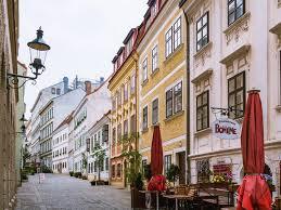 30 best winter city breaks in europe