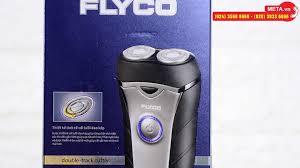META.vn - Online Shopping - Đánh giá máy cạo râu Flyco FS-875VN