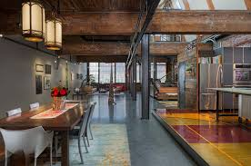 Industrial and Green Design Collide in this Capitol Hill Loft