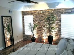 stone look wall panels i love these faux stone panels to turn the living room kitchen divider wall into canyon stone wall panel installation