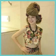面白い髪型まとめ世界中の斬新で個性的な面白い髪型をご紹介hair
