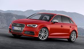 Audi S3 Sportback: $59,900 hot-hatch here in December - Photos
