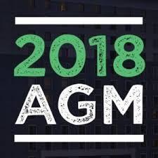 Club Agm 2018 News North Norfolk Hc