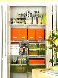 home office closet organization home. Home Office Closet Organizer 2 Supply Organizers Organization Systems H