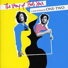 ONE-TWO - The Story Of Bob Star - Amazon.com Music