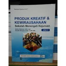 Kompetensi dasar dan indikator pencapaian kompetensi g. Download Buku Produk Kreatif Dan Kewirausahaan Kelas Xii Rismax