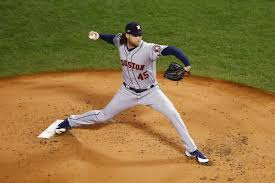 Houston Astros Depth Chart 2019 Al West Preview Houston Astros Pitching Staff