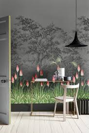 Small Picture 24 best Home office wallpaper ideas images on Pinterest Office