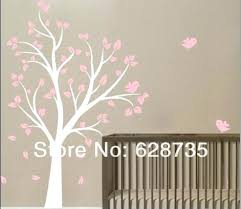 baby girl wall art stickers