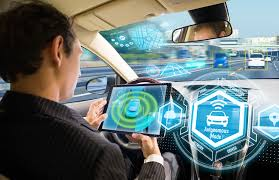 Vision Assistance Experience Safe And Smart Driving With Vision Based Adas