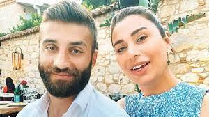 Ebru Şancı'nın çıplak fotoğraflarını paylaşmıştı! Mahkeme Seyhan Erdağ için  kararını verdi..