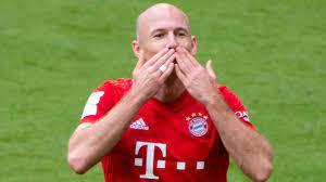 """Arjen Robben beendet Karriere - """"Verstand über Herz"""" - Fußball -  sportschau.de"""