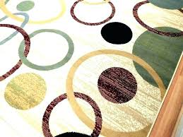 round area rugs target throw rug decoration decorative kitchen circular small lovely best dining c