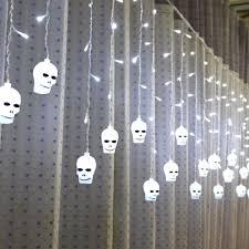 inlink 137 8in 11 5ft led skull light strip waterproof ip65 8