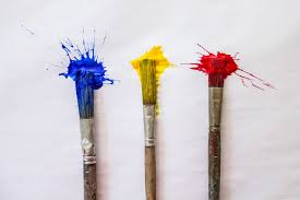 Full Shine Color Chart What You Need To Know About Color Theory For Painting
