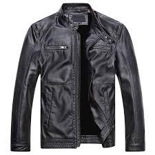 leather jacket in uk