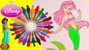 You'll need to choose which disney park you'll be visiting (disney land or. Disney Princess Coloring Page With Shopkins And Surprises Youtube