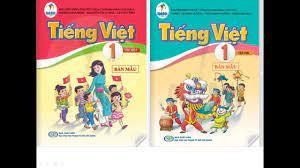 SÁCH CÁNH DIỀU-SGK LỚP 1- SÁCH TIẾNG VIỆT 1  Hành Trang Cho Bé Vào Lớp 1 -  YouTube