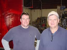 Bill Gambill of Real Steel Fabricators - TSBDC   Tennessee Small ...