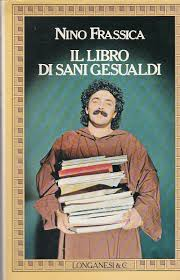 Amazon.it: IL LIBRO DI SANI GESUALDI - Frassica Nino - Libri