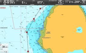 Raymarine Lighthouse R17 Part 2 Hands On Navionics Dock To