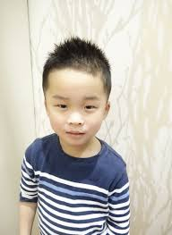 こどもの髪型 2月27日 船橋店 チョッキンズのチョキ友ブログ
