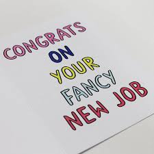 congratulations on your promotion clip art clipartfest congrats on your new job clip
