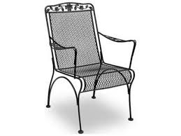 Commercial outdoor dining furniture Steel Dining Chairs Patioliving Outdoor Commercial Patio Furniture Patioliving