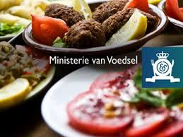 Minister van voedsel