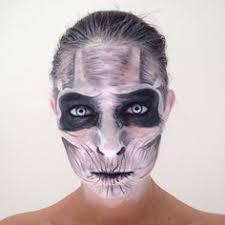 mi piace 73 menti 2 benedetta zanone bennimua su insram whitewalkers are ing along with winter makeupartist makeup makeuplook