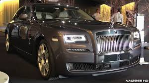 rolls royce ghost black 2015. rolls royce 2015 black ghost e