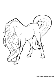 Small Picture Horseland coloring picture Templates Pinterest Coloring