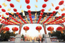 Spring Festival Special Report Enjoy Spring Festival In Beijing
