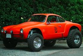 Check spelling or type a new query. 401 Dixie Volkswagen Is This The Wildest Volkswagen Karmann Ghia In The World