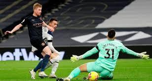 Последние твиты от tottenham hotspur (@spursofficial). Tottenham Hotspur Go Top After Statement Victory Over Manchester City