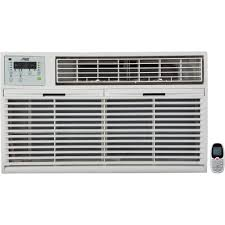 Through The Wall Heating And Cooling Units Arctic King 14000 Btu Through The Wall 230v Air Conditioner