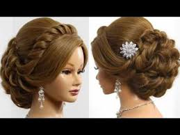 best indian wedding hairstyle indian bridal hairstyle step by Wedding Hairstyles Step By Step best indian wedding hairstyle indian bridal hairstyle step by step, south indian bridal hairstyles fancy hairstyles step by step for wedding