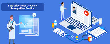 10 Best Software For Doctors To Manage Their Practice