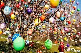 Yerevannews.am   Ինչպե՞ս պատրաստվել Ս. Հարության՝ Զատկի տոնին եւ ինպե՞ս  նշել այն