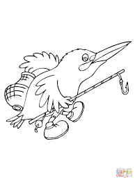 Small Picture Kingfisher coloring pages Free Coloring Pages