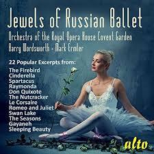 Jewels (Royal Opera House)