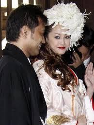 「沢尻エリカ 結婚式 画像」の画像検索結果